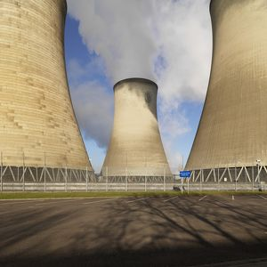 Cooling towers DP159232