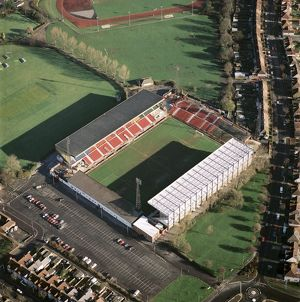 County Ground, Swindon EAW638373