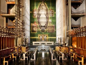 Coventry Cathedral DP082327