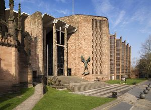 Coventry Cathedral N080725