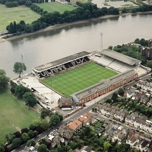 Craven Cottage, Fulham EAW685842