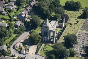 Crowland Abbey 27506_004