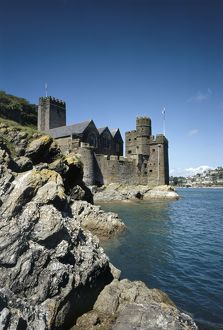 Dartmouth Castle K021151