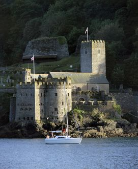 Dartmouth Castle K021153