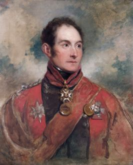 Dawe - Lt-General Sir Edward Barnes N070507