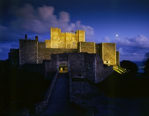 <b>Dover Castle</b><br>Selection of 59 items
