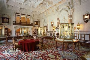 Durbar Room, Osborne House K020096
