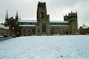 Durham Cathedral IoE 110420