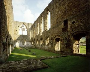 Easby Abbey J870555