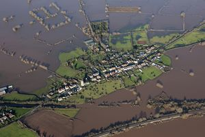 East Lyng flooding 27897_016