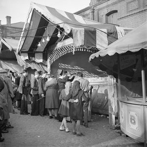 Easter Fair, Norwich AA98_17164