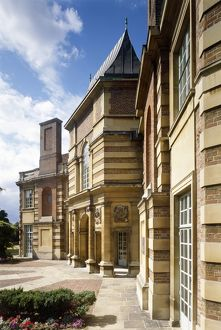 <b>Eltham Palace exteriors</b><br>Selection of 22 items