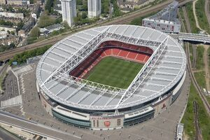Emirates Stadium, Arsenal 24985_021