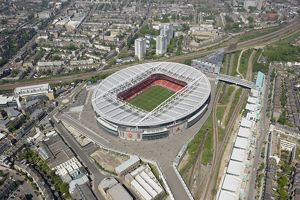 Emirates Stadium, Arsenal 24985_022