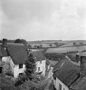 English village AA079531