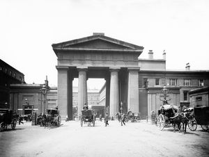 Euston Arch, London CC97_01007