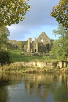 Finchale Priory K991239