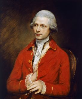 Gainsborough - John Joseph Merlin J910540