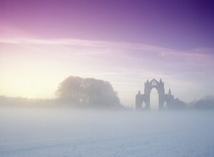 Gisborough Priory K100001