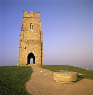 Glastonbury Tor K020560