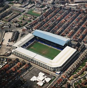 Goodison Park, Everton EAW655764