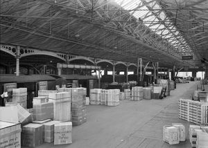Goods shed, Birmingham BB64_02109