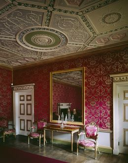 Great Drawing Room, Audley End House J960205
