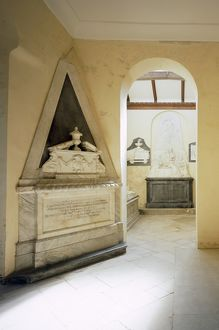 De Grey Mausoleum K030238