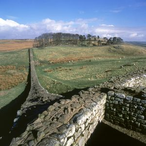 Hadrians Wall (Selection of 66 Items)
