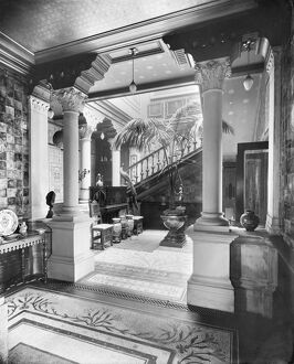 The Hall, Leighton House BL13081