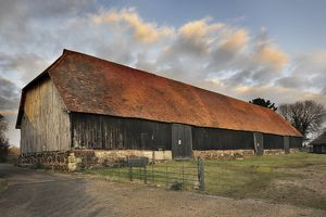 Harmondsworth Great Barn N120001