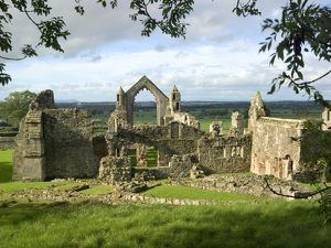 Haughmond Abbey N060688