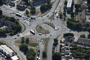 Headington Roundabout 27840_014