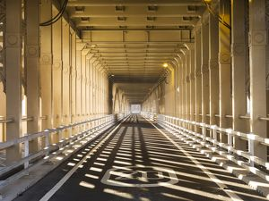High Level Bridge, Newcastle DP058374