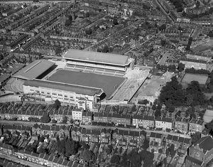 Highbury Stadium, Arsenal AFL03_aerofilms_r2245