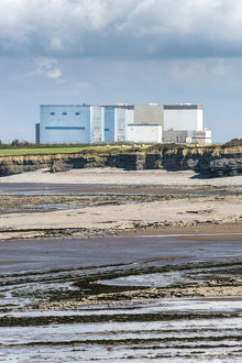 Hinkley Point Power Station DP178185