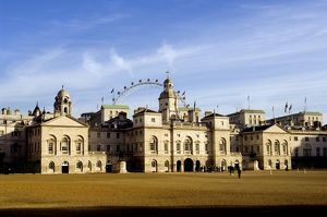 Horse Guards N040011