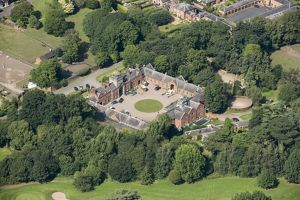Ingestre Hall stables 29977_028