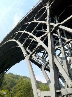 Iron Bridge N060048