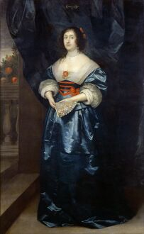 Johnson - Diana Cecil Countess of Elgin J920193