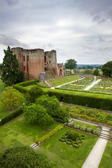 Kenilworth Castle N100352