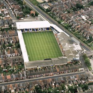 Kenilworth Road, Luton EAW613790