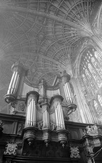 King's College Chapel AA98_04190