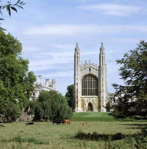 King's College Chapel, Cambridge K991440