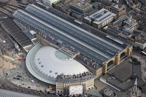 Kings Cross Station 27537_013