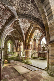 heritage/abbeys priories north west/lanercost priory dp233546