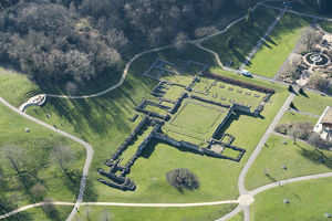 Lesnes Abbey 33454_010