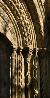 Lilleshall Abbey N060699