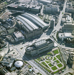 Lime Street Station EAC389835