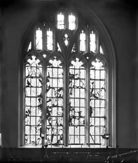Lincolns Inn Chapel October 1915 DD55_00003
